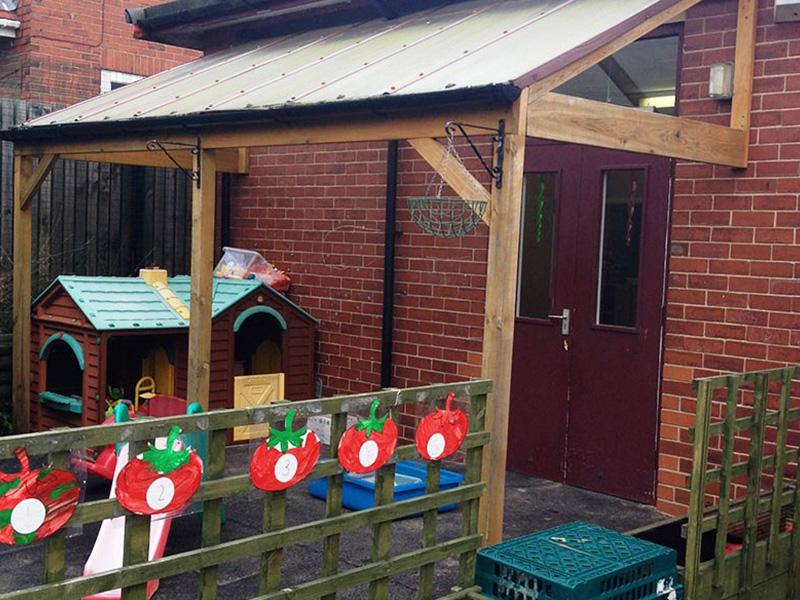 Sidcop Nursery